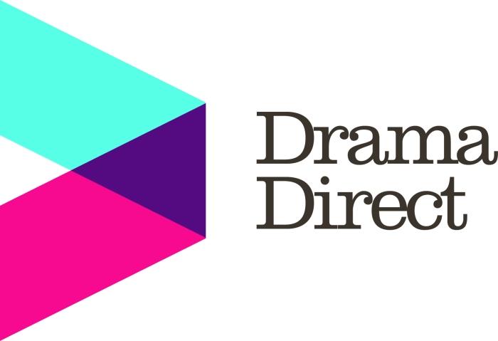 Drama Direct Logo