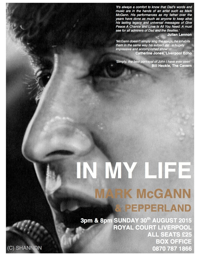 IN MY LIFE POSTER (JPEG) 2015