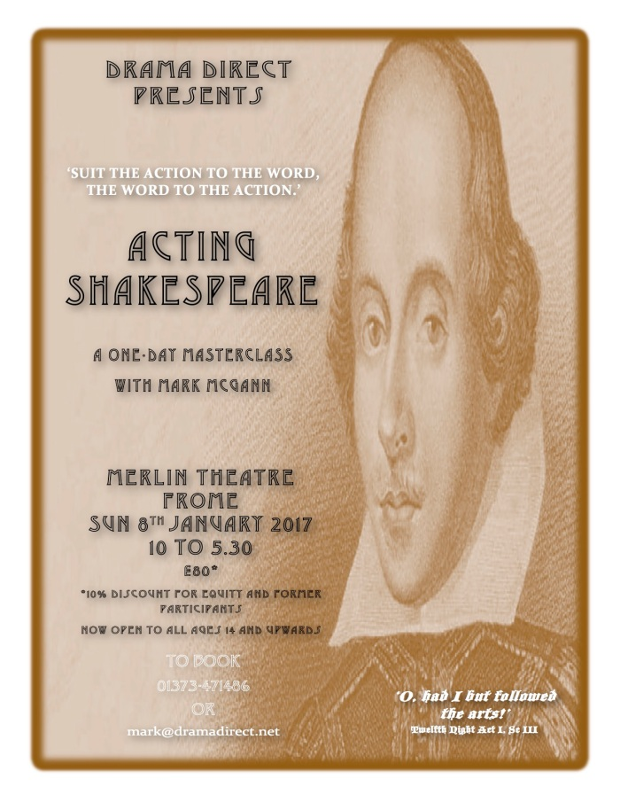 poster-acting-shakespeare-sun-8th-jan-2016