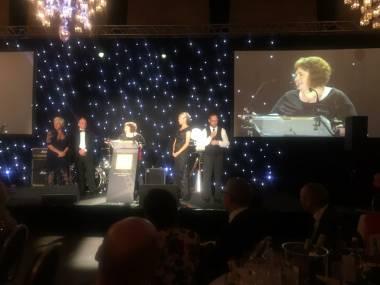 Clare Cahill Newcastle IFF