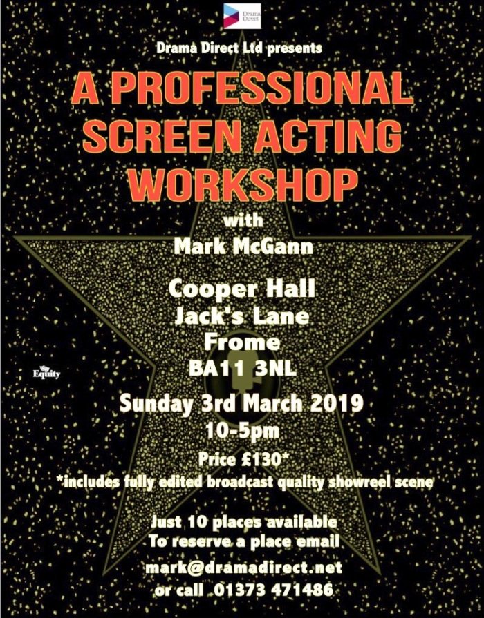 screen ws poster cooper hall 3rd mar 2019